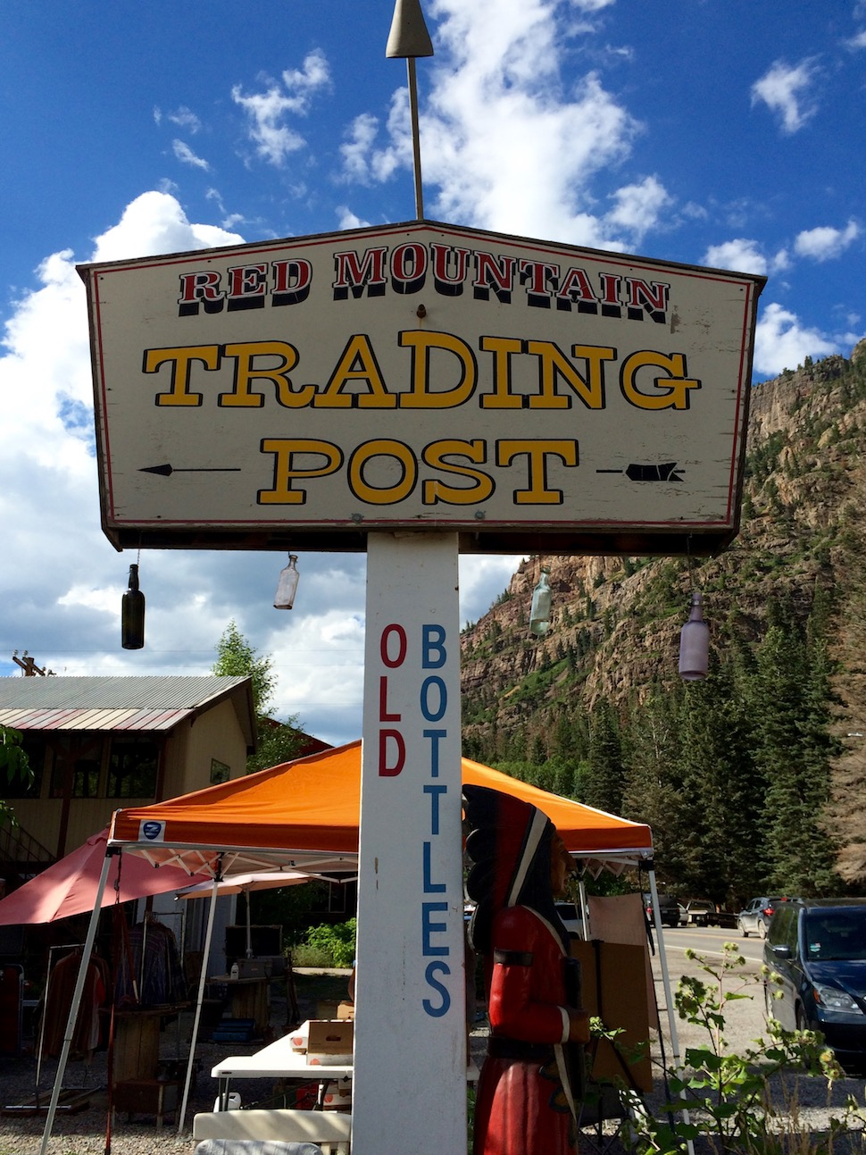Red Mountain Trading Post