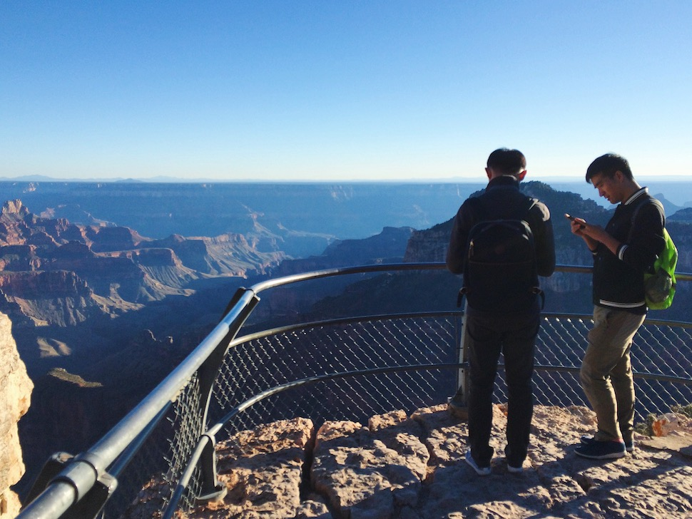 Grand Canyon National Park | North Rim
