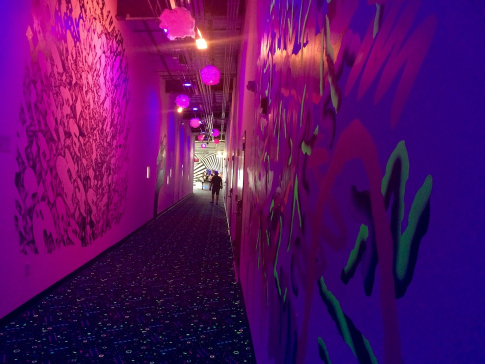Meow Wolf - House of Eternal Return