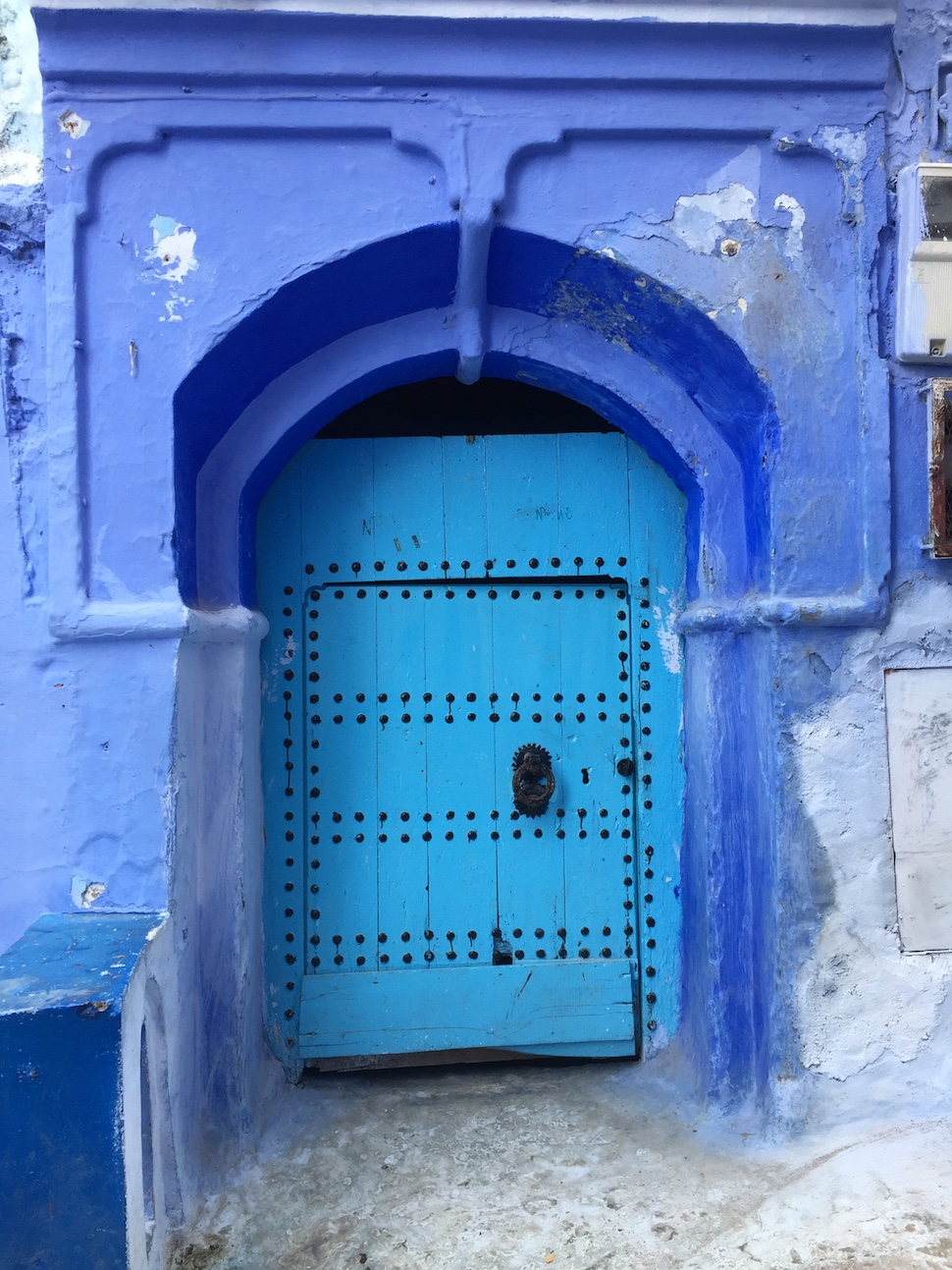 Morocco travel guide | Chefchaouen