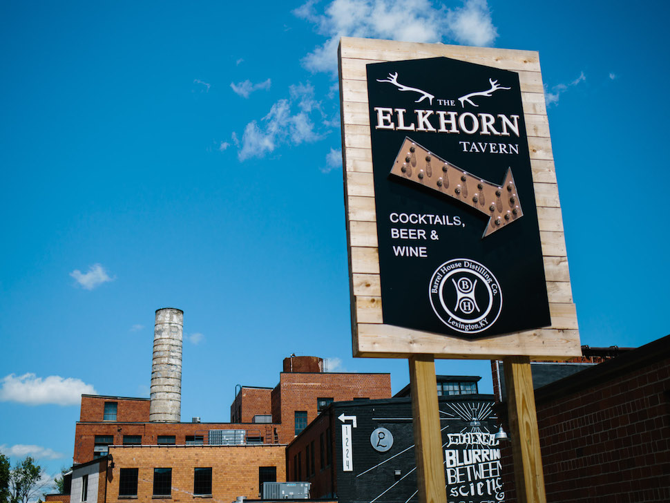 Elkhorn Tavern | Barrel House Distilling Co