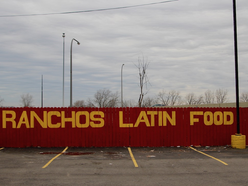Ranchos Latin Food