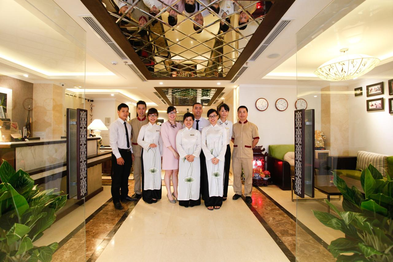 Hotel Standard For Housekeepers Per Rooms
